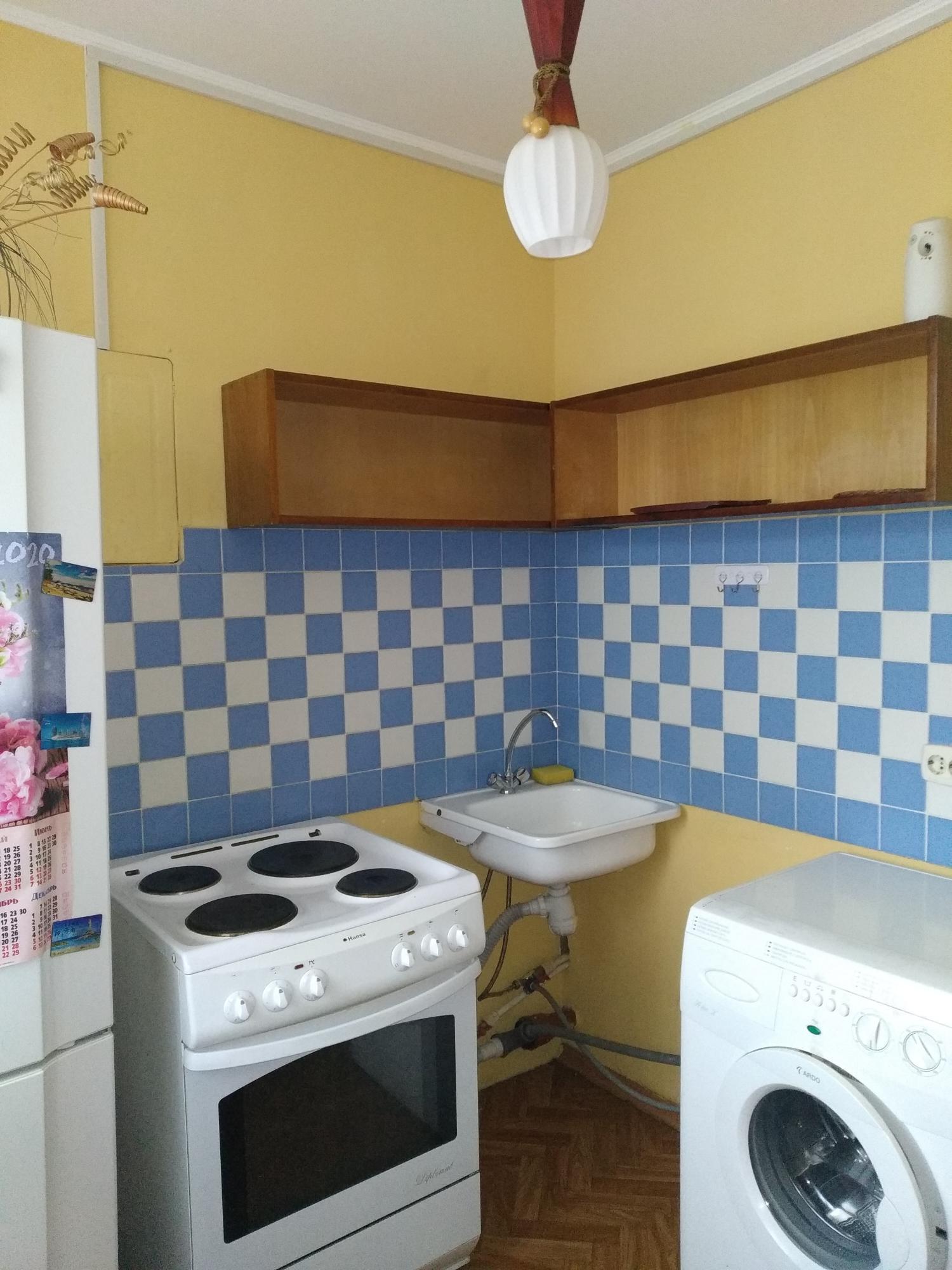 1к квартира проспект Мира, 111 | 13500 | аренда в Красноярске фото 6