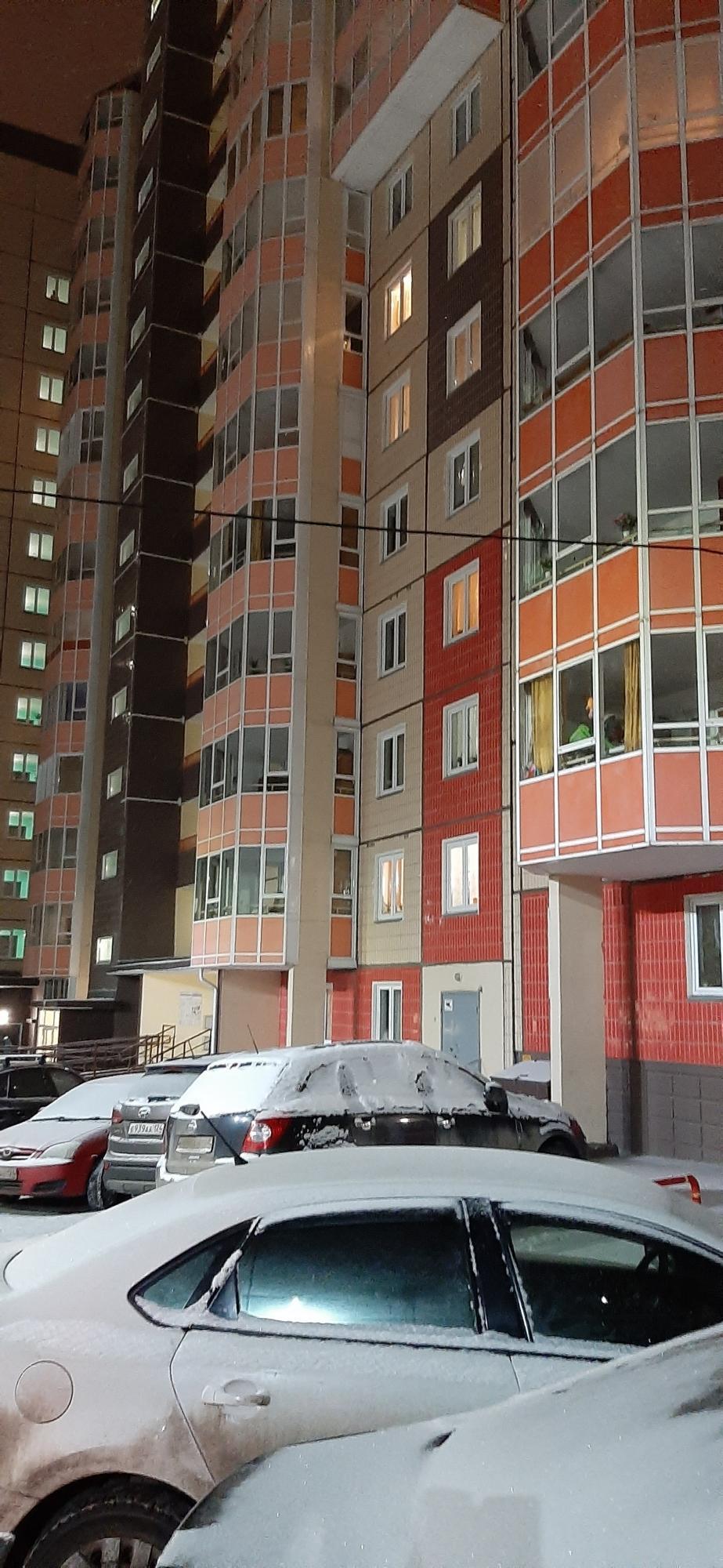 1к квартира Сопочная улица, 36 | 12000 | аренда в Красноярске фото 9