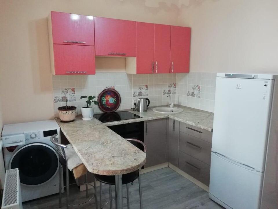 1к квартира Линейная улица, 99 | 15000 | аренда в Красноярске фото 0