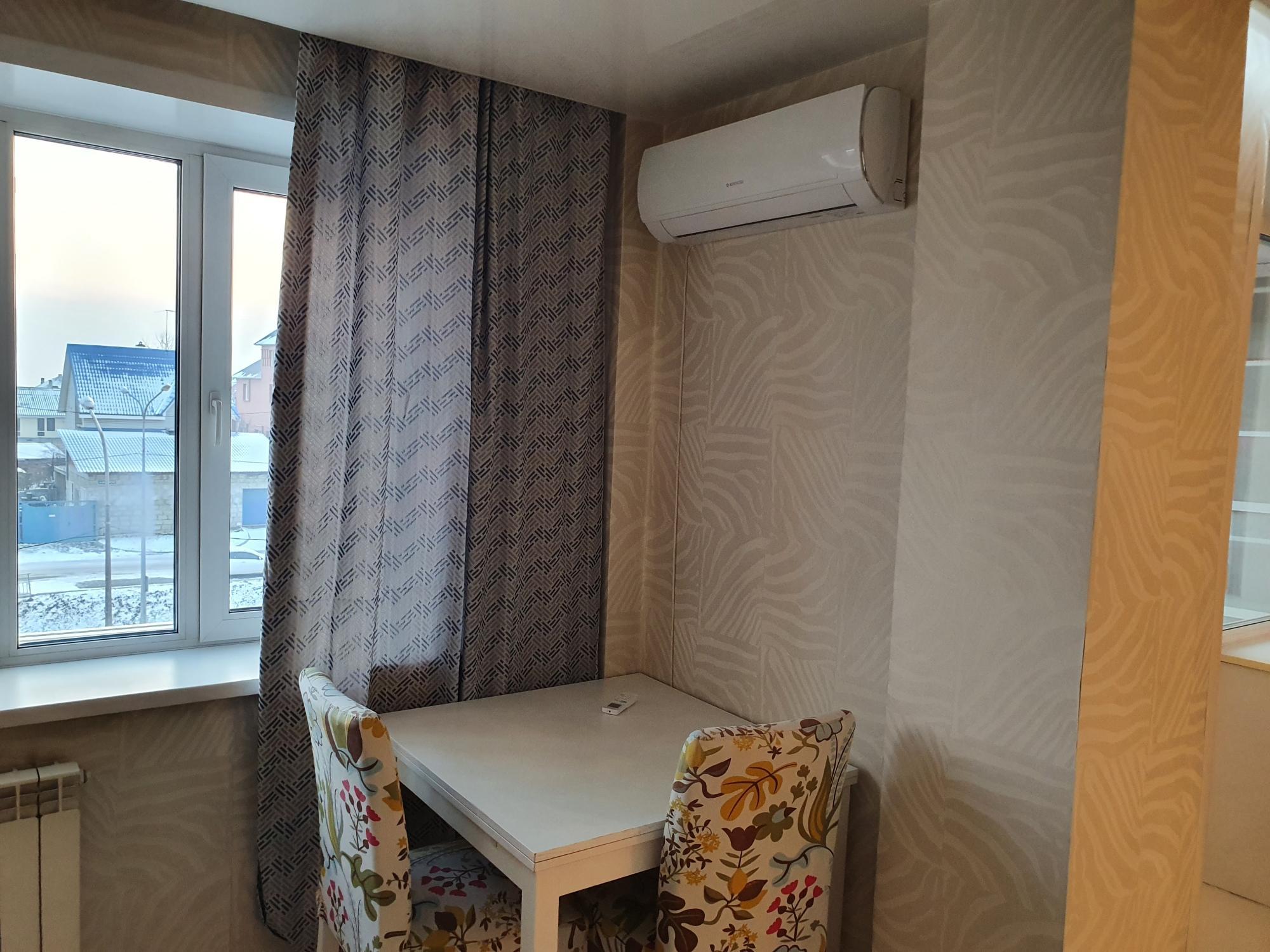 1к квартира 7-й Микрорайон | 23000 | аренда в Красноярске фото 6