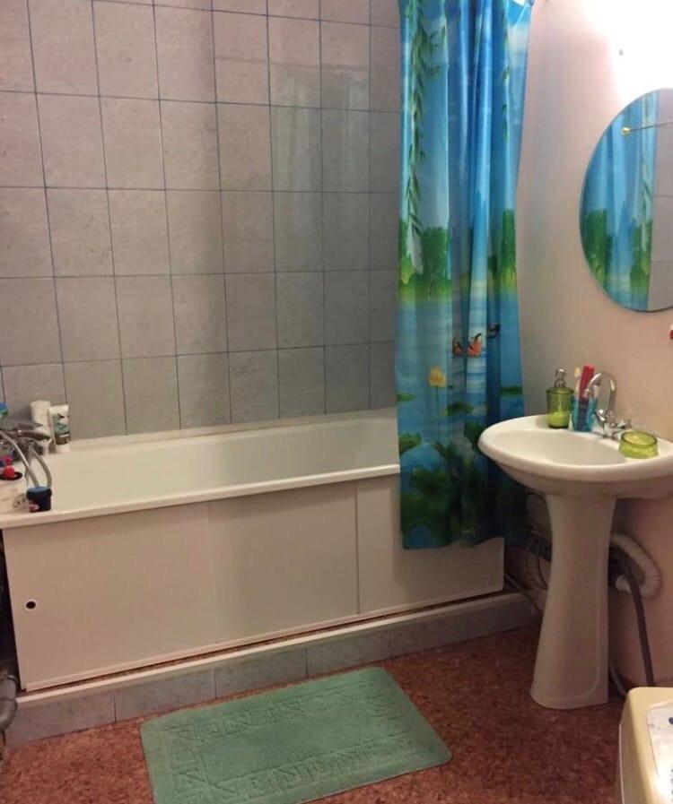 1к квартира улица Александра Матросова, 1   12000   аренда в Красноярске фото 3