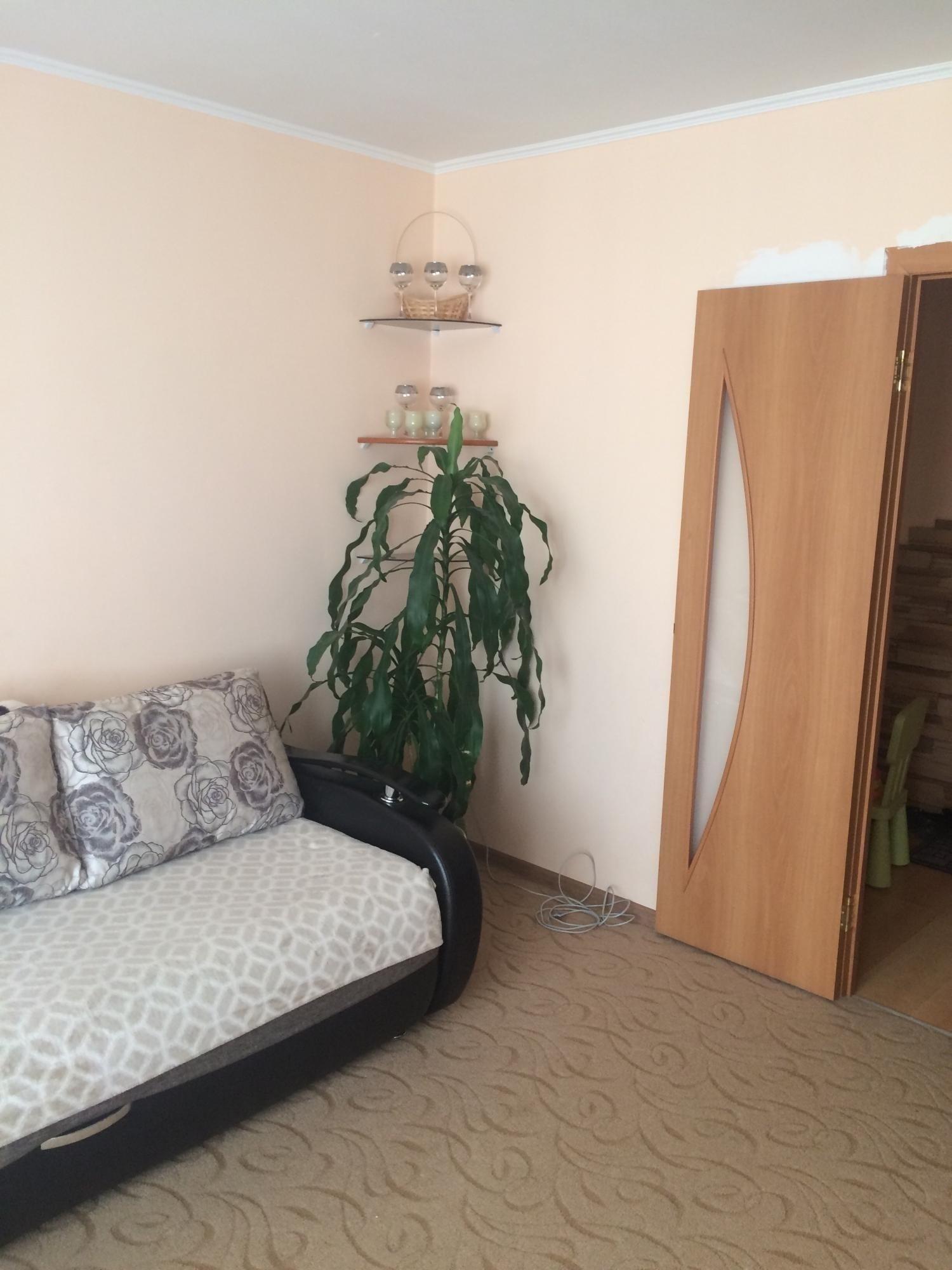 2к квартира улица Водопьянова, 13 | 18000 | аренда в Красноярске фото 2