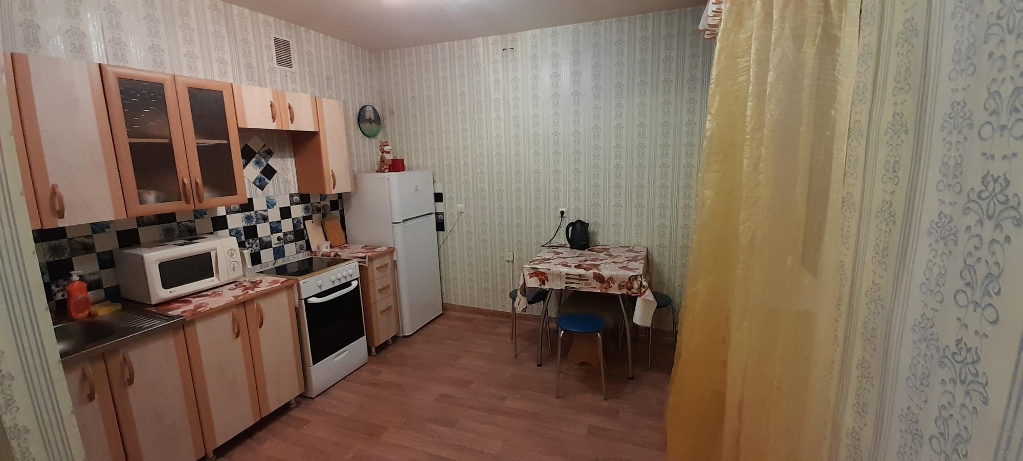 студия улица Петрушина, 12 | 12000 | аренда в Красноярске фото 3