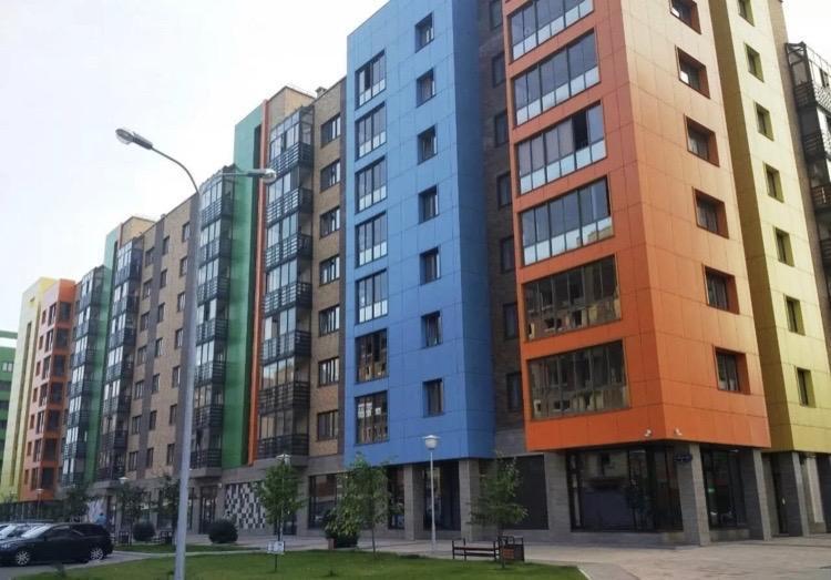 2к квартира Парусная улица, 7 | 35000 | аренда в Красноярске фото 8