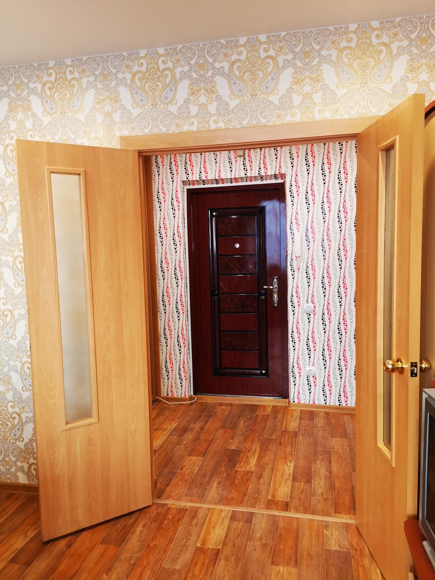 1к квартира Ястынское поле, улица Мате Залки, 37 | 16000 | аренда в Красноярске фото 17