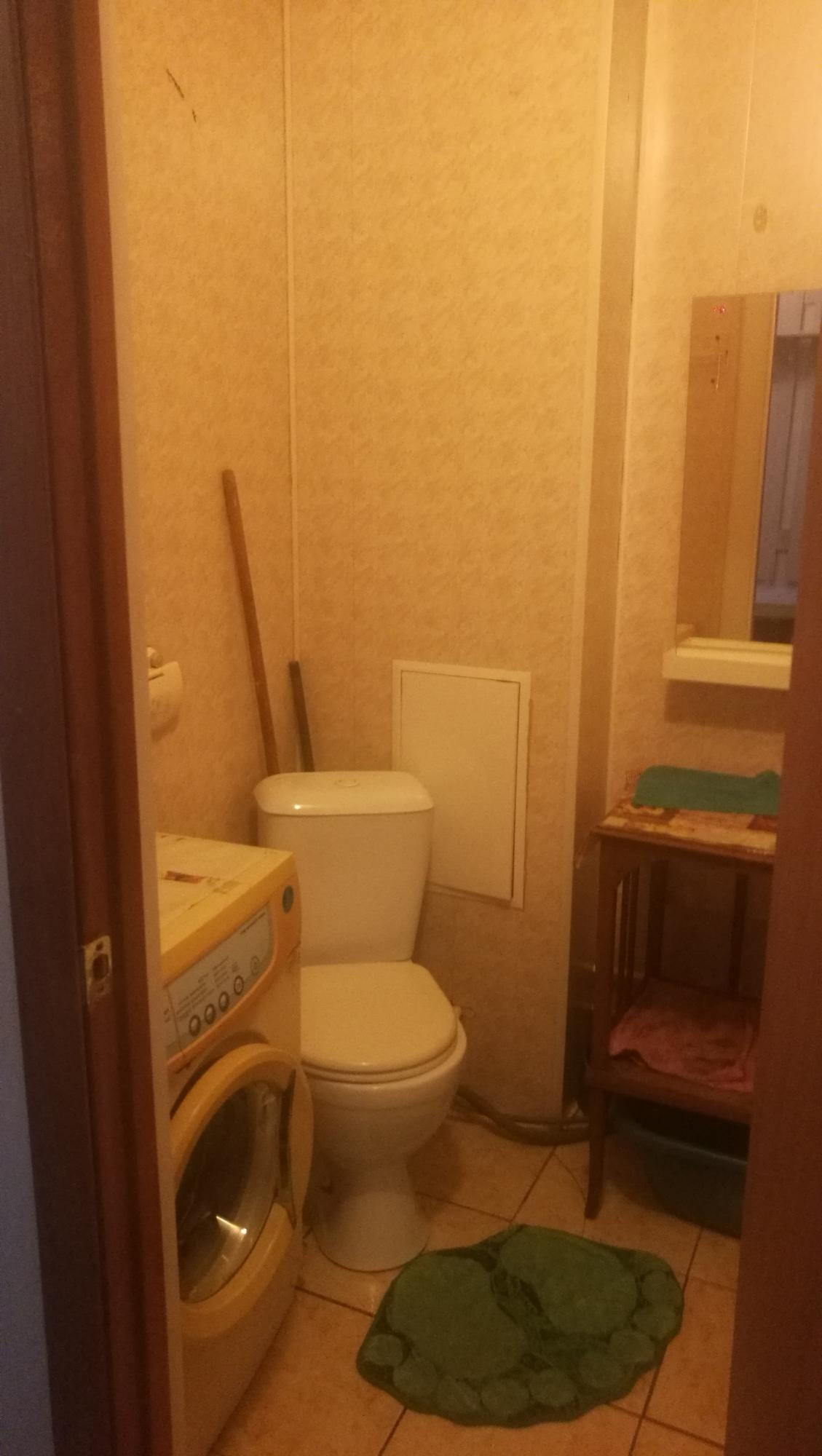 студия улица Академика Павлова, 1 с2 | 10000 | аренда в Красноярске фото 7