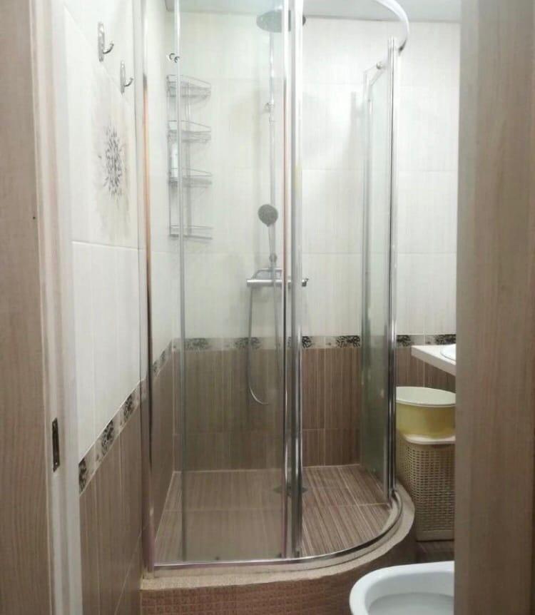 1к квартира улица 60 лет Октября, 83   12000   аренда в Красноярске фото 0