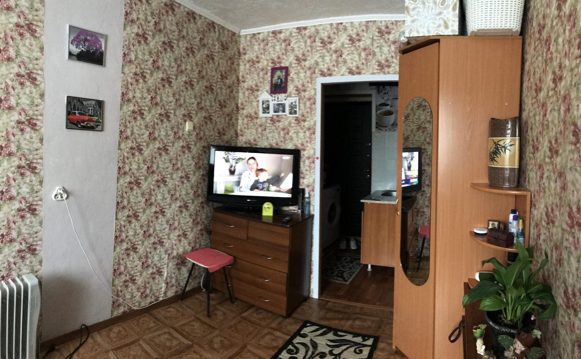 студия Джамбульская улица, 19в | 8500 | аренда в Красноярске фото 1