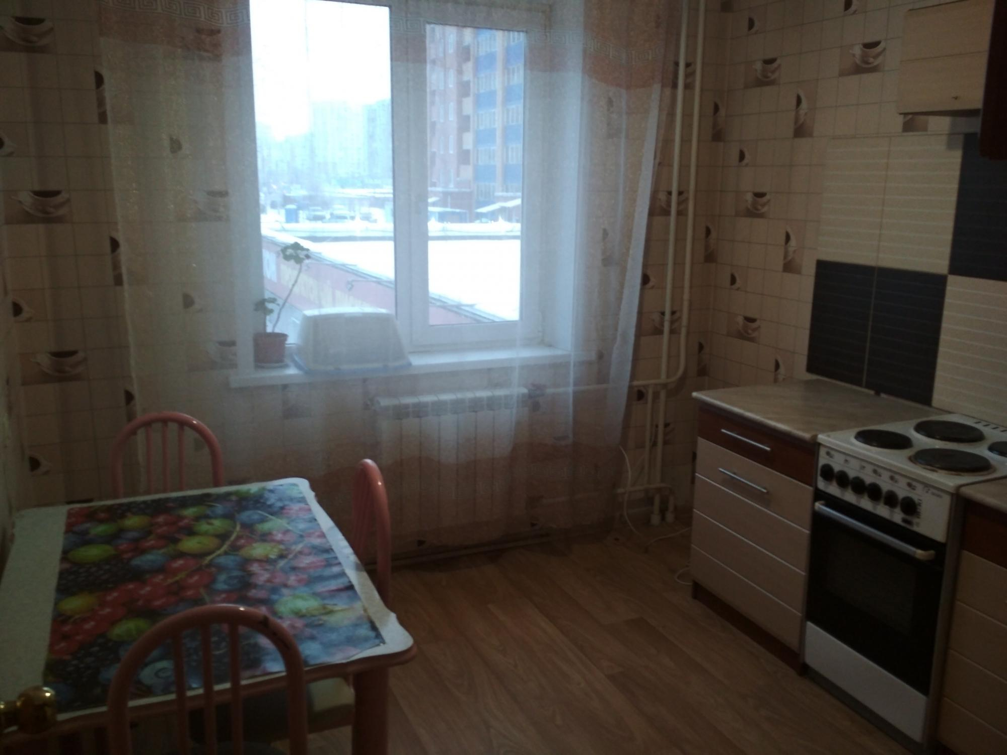 2к квартира улица Урванцева, 8А | 16000 | аренда в Красноярске фото 3