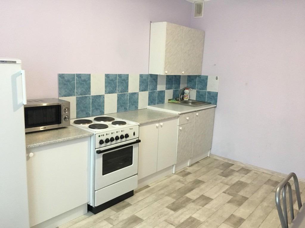 1к квартира улица 9 Мая, 69   11000   аренда в Красноярске фото 2