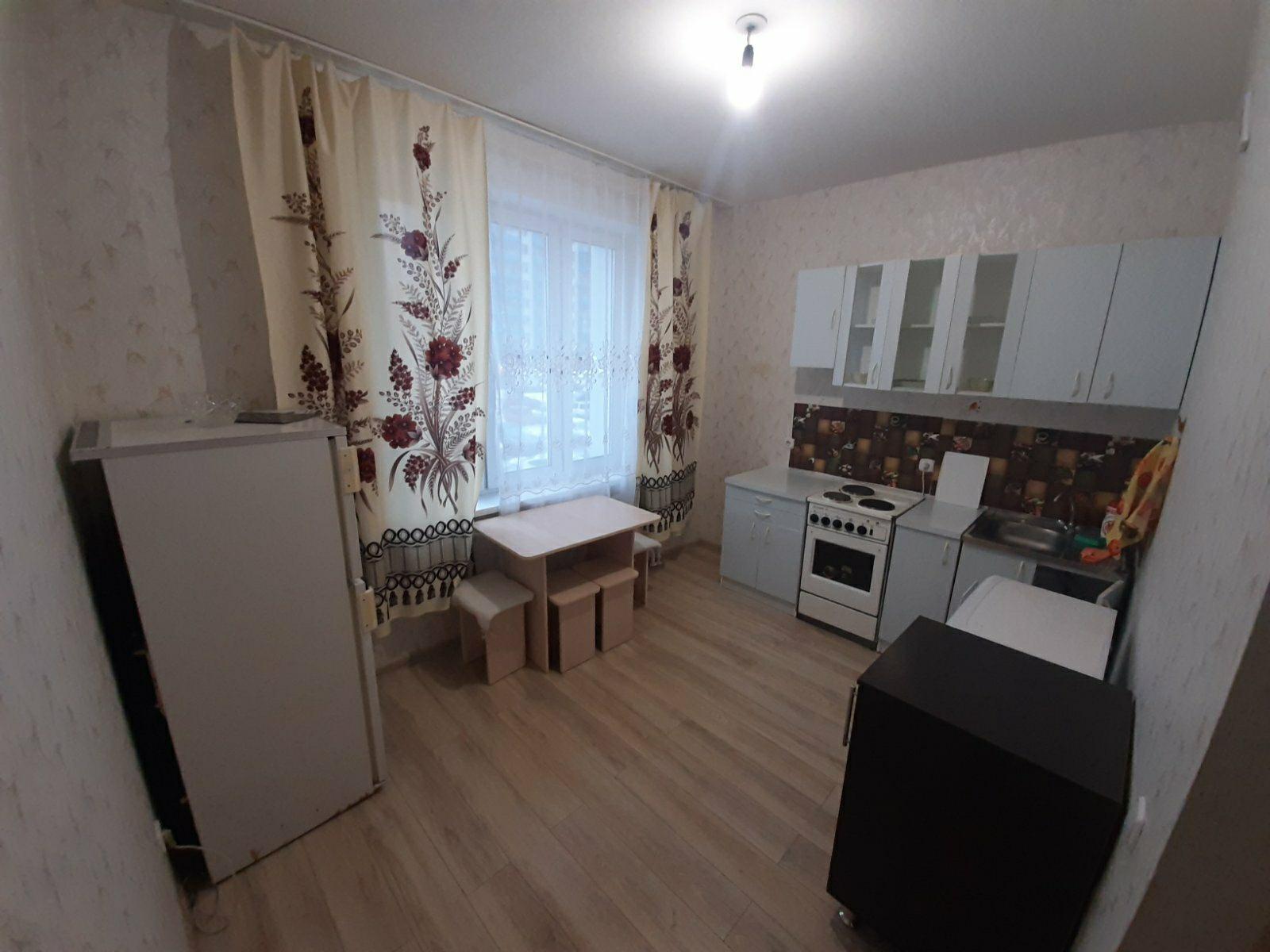 1к квартира улица Карамзина, 16 | 16000 | аренда в Красноярске фото 6