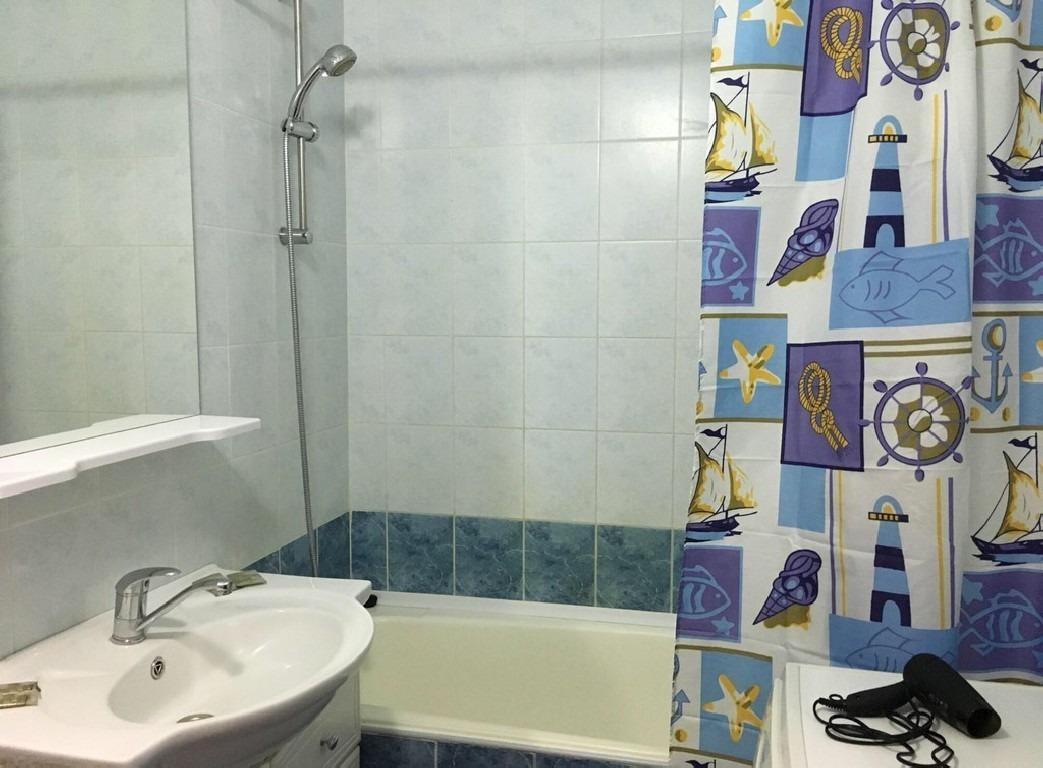 1к квартира улица 9 Мая, 69   11000   аренда в Красноярске фото 3