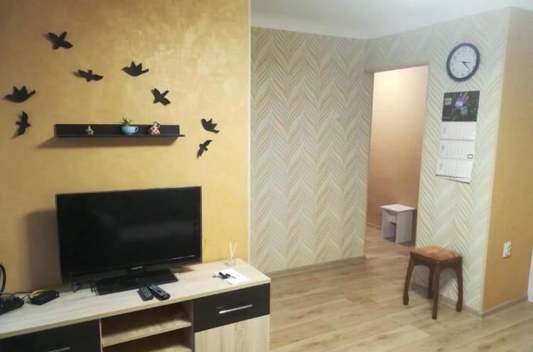1к квартира улица 60 лет Октября, 83   12000   аренда в Красноярске фото 5