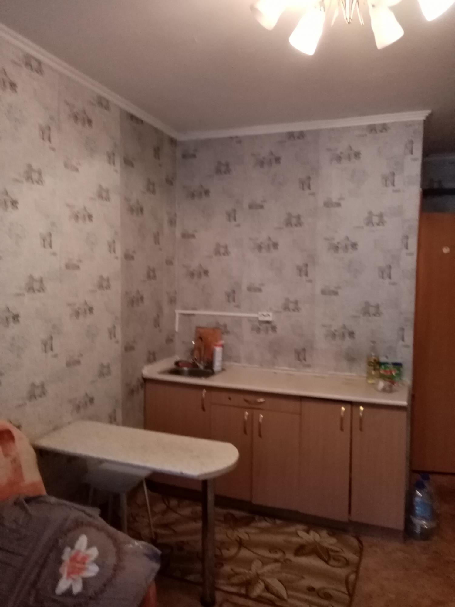 студия улица Тотмина, 25 | 12000 | аренда в Красноярске фото 2