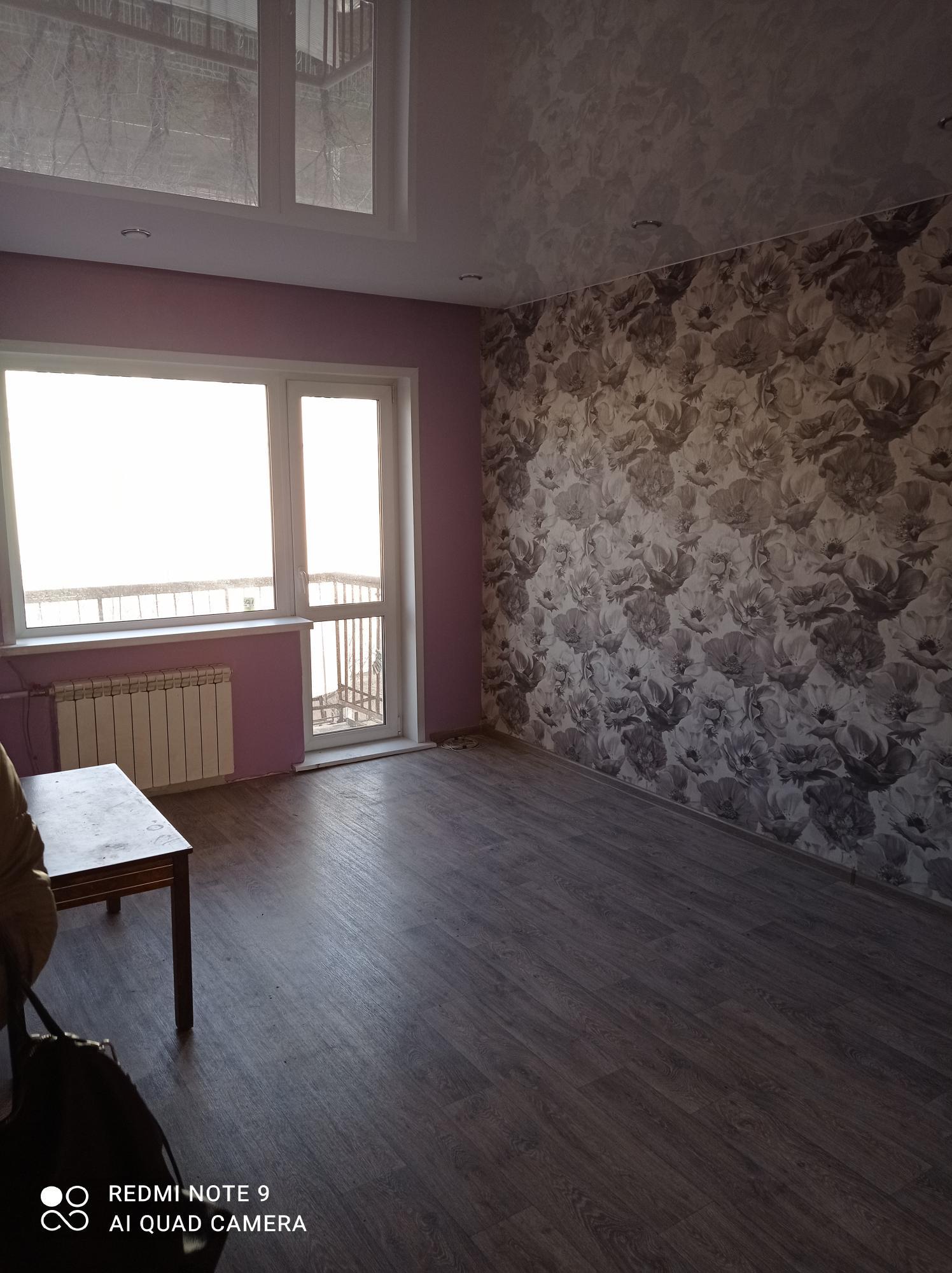1к квартира Московская улица, 26 | 14000 | аренда в Красноярске фото 2
