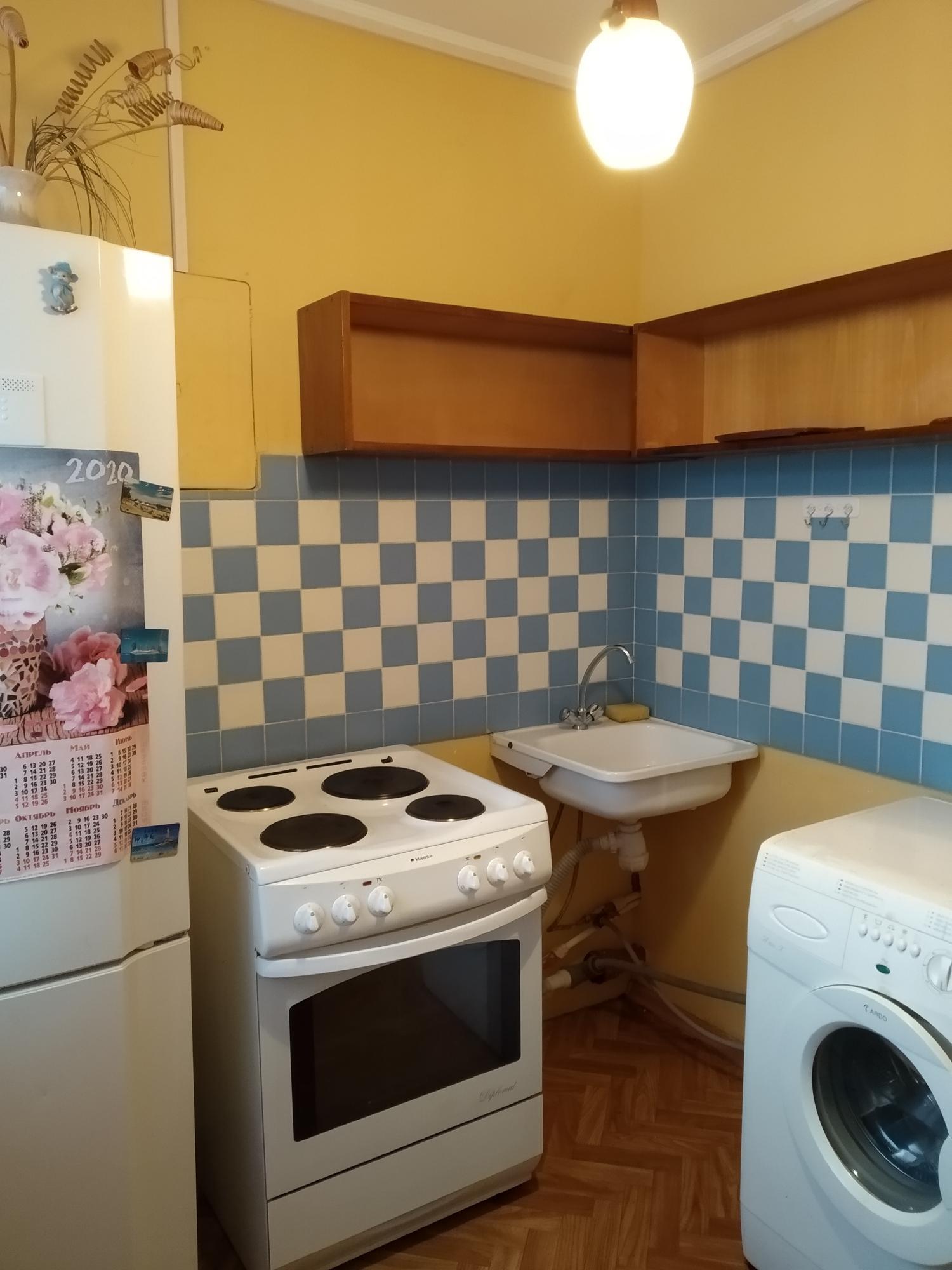 1к квартира проспект Мира, 111 | 13500 | аренда в Красноярске фото 5