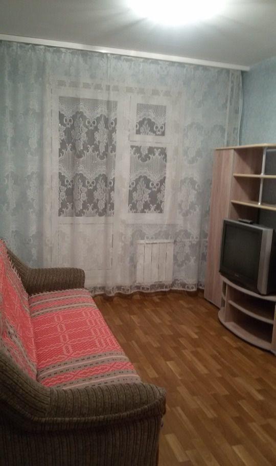 студия улица Вильского, 24 | 11500 | аренда в Красноярске фото 1