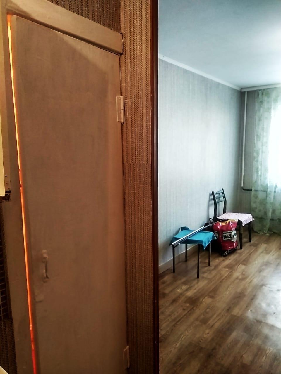 студия 2-я Краснофлотская улица, 5 | 7500 | аренда в Красноярске фото 0