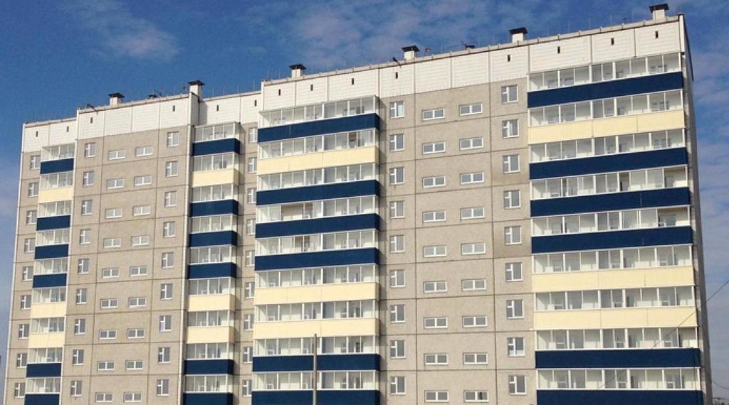 1к квартира Красноярск   12000   аренда в Красноярске фото 0