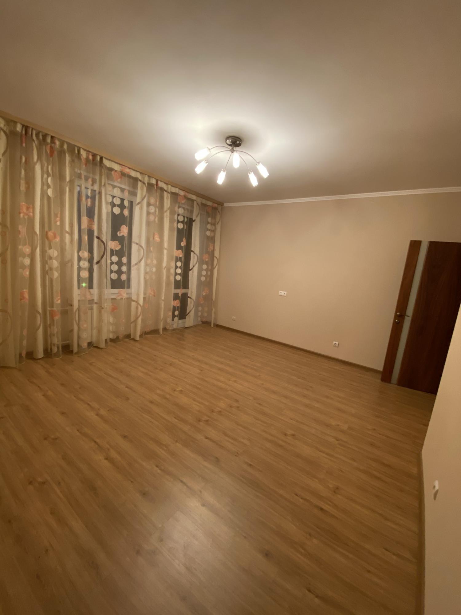 2к квартира Капитанская улица, 6 | 30000 | аренда в Красноярске фото 3