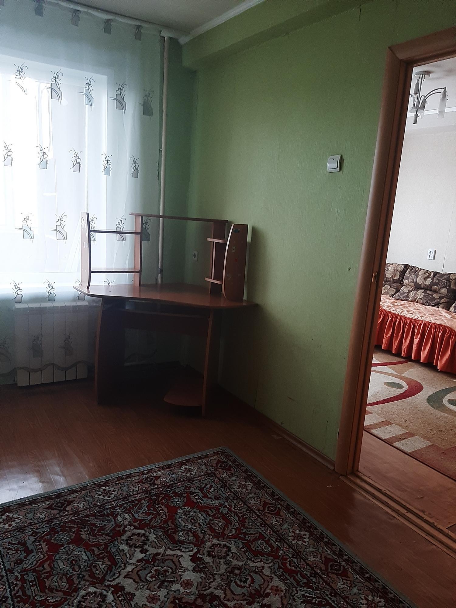 2к квартира Ферганская улица, 8 | 16000 | аренда в Красноярске фото 3