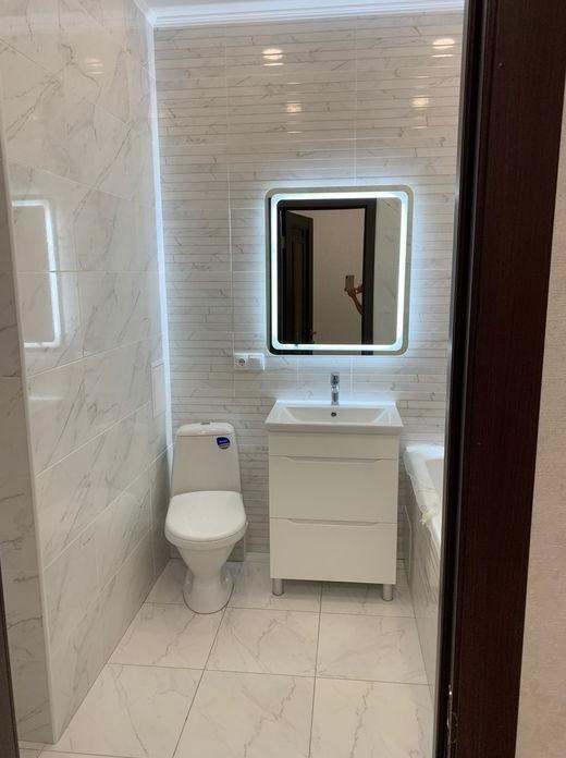 1к квартира улица Водопьянова, 7А   10000   аренда в Красноярске фото 6