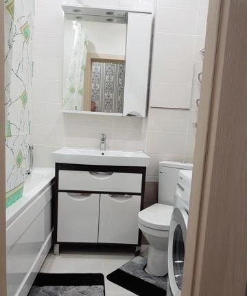 1к квартира улица Щорса, 66 | 12000 | аренда в Красноярске фото 4