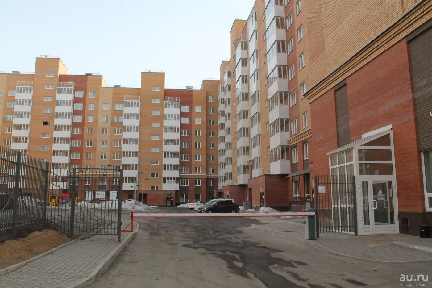 1к квартира Апрельская улица, 3 | 12000 | аренда в Красноярске фото 4