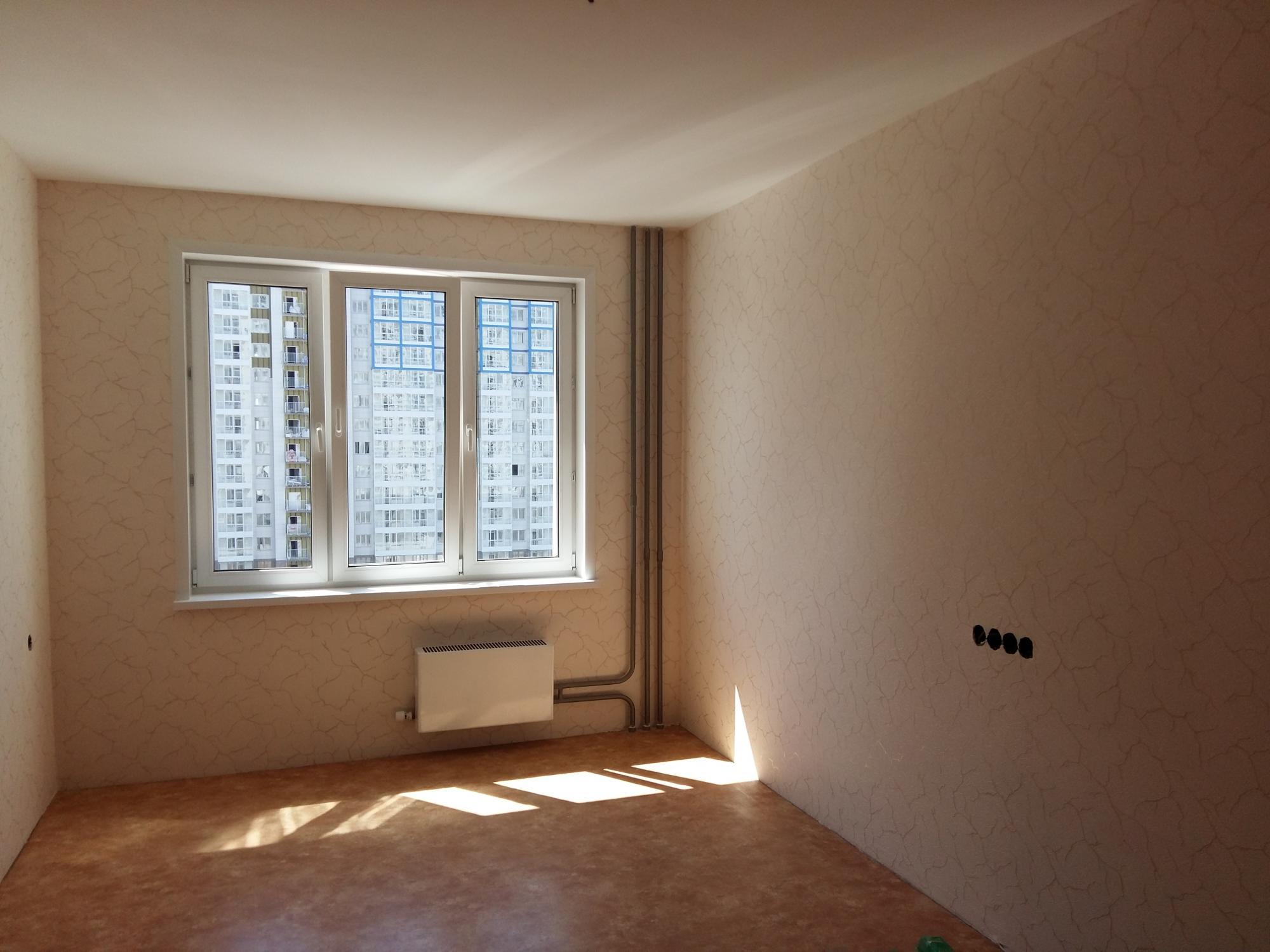 2к квартира улица Лесников, 23   16000   аренда в Красноярске фото 1