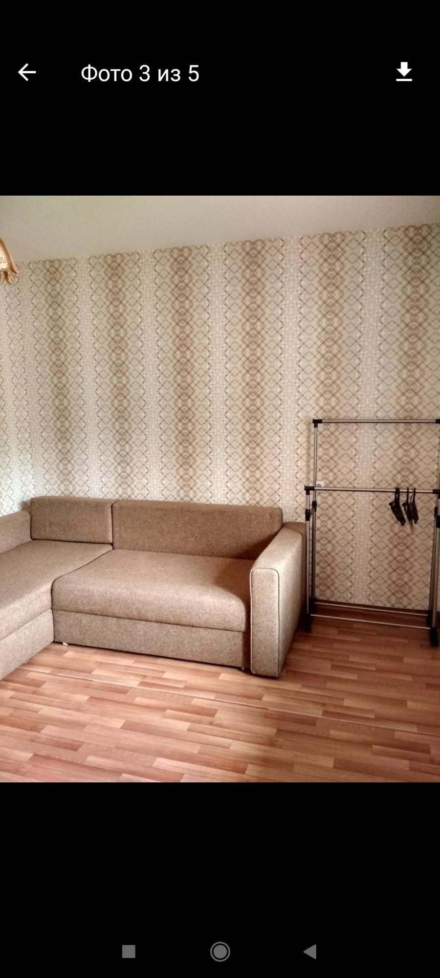 1к квартира улица Шахтеров, 71А | 13000 | аренда в Красноярске фото 2
