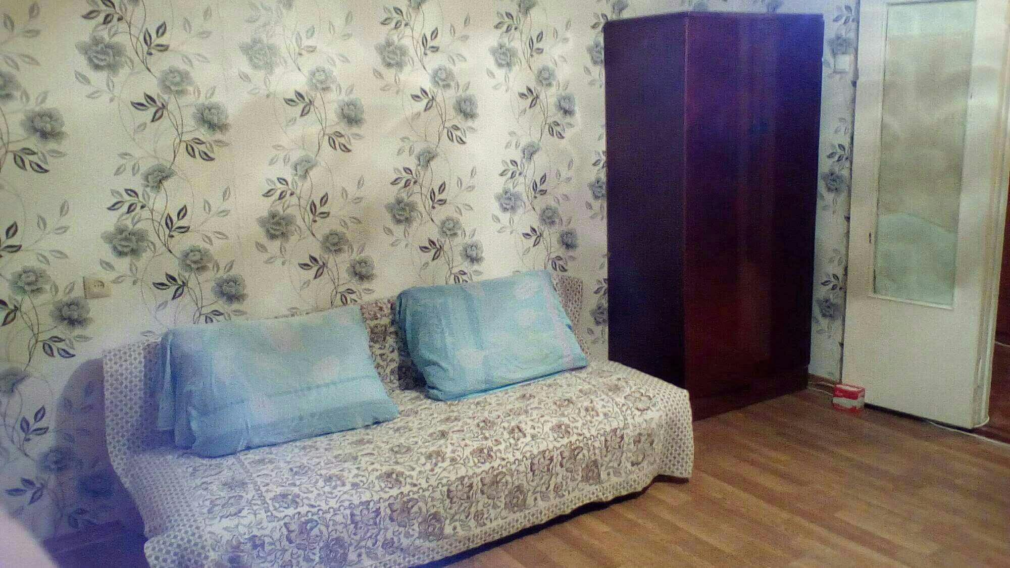 2к квартира Судостроительная улица, 177А | 15000 | аренда в Красноярске фото 1
