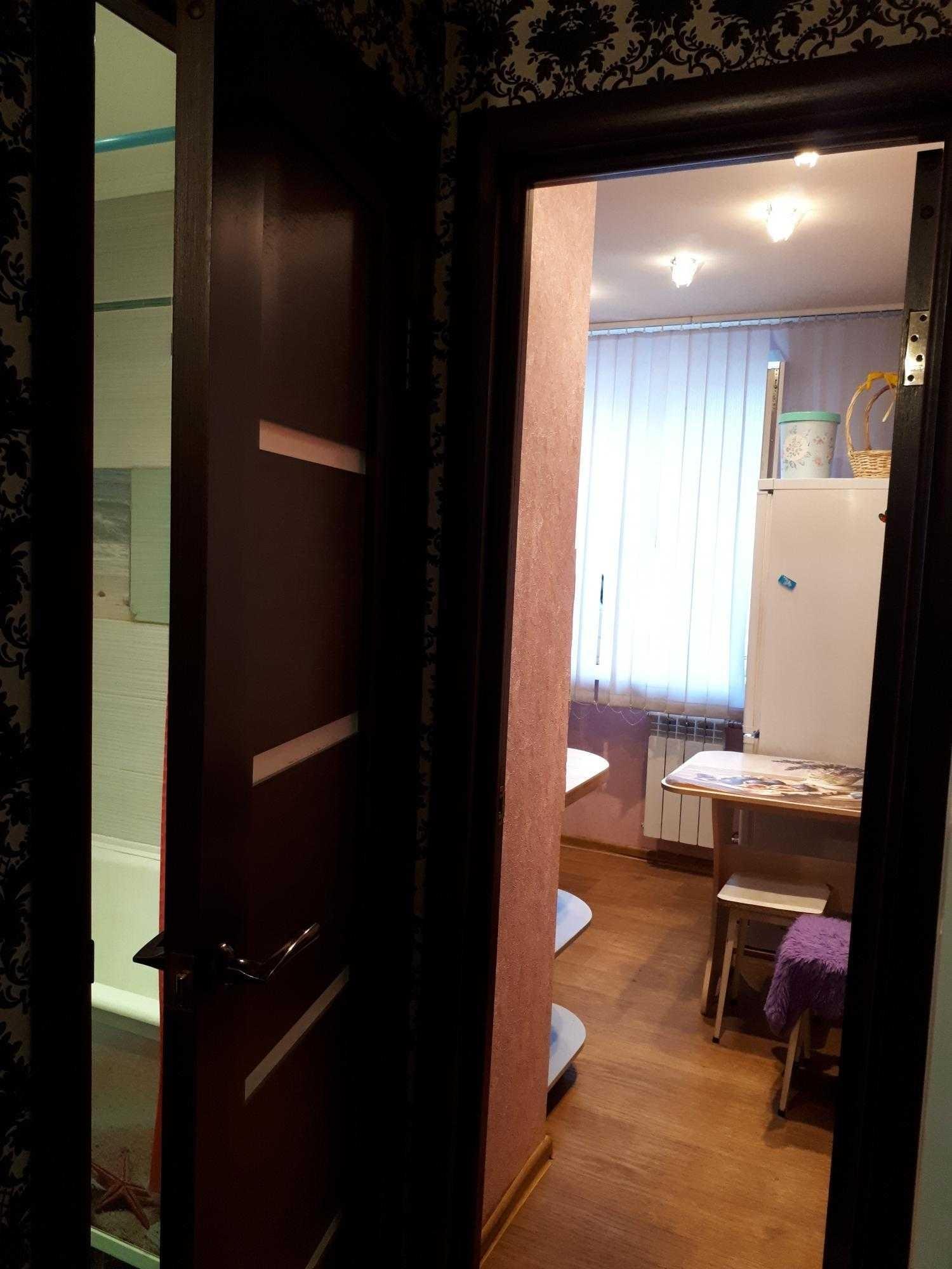 1к квартира Высотная улица, 21В | 13000 | аренда в Красноярске фото 14