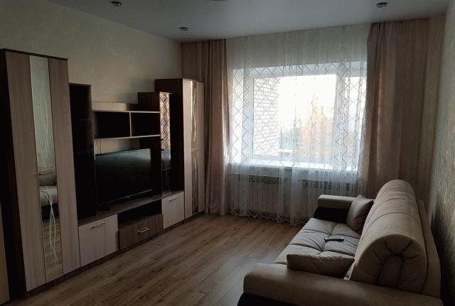 1к квартира улица Щорса, 66 | 12000 | аренда в Красноярске фото 0