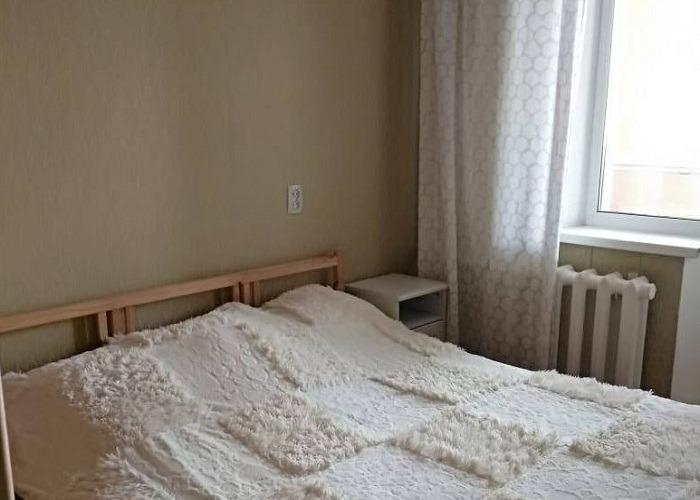 2к квартира улица Железнодорожников, 19 | 18000 | аренда в Красноярске фото 4
