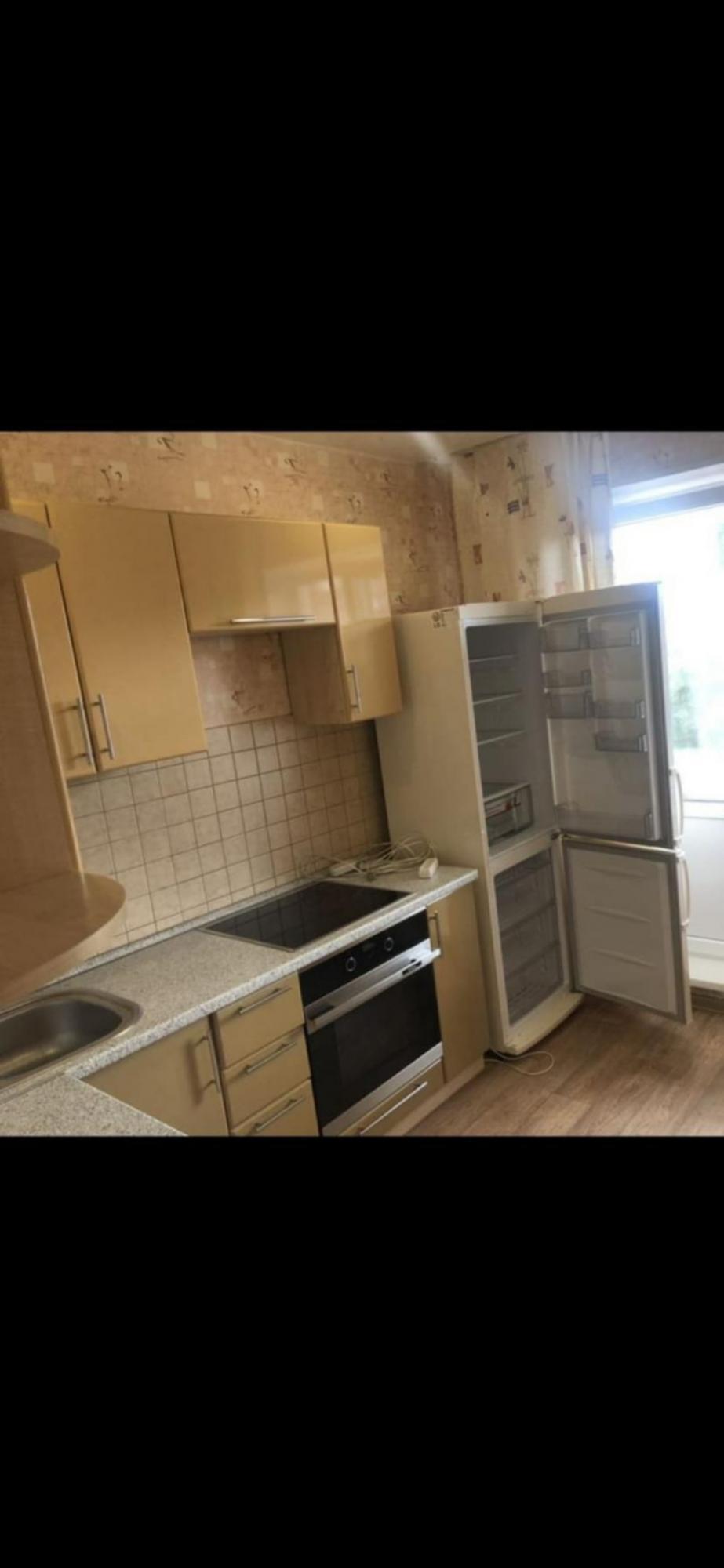 1к квартира улица Водопьянова, 4 | 16000 | аренда в Красноярске фото 7