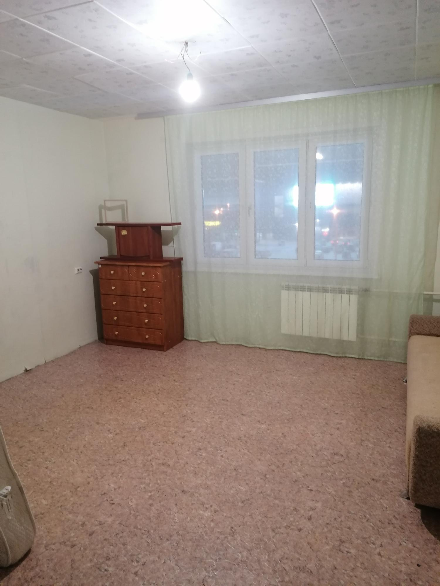 1к квартира улица Линейная, 105   16000   аренда в Красноярске фото 0