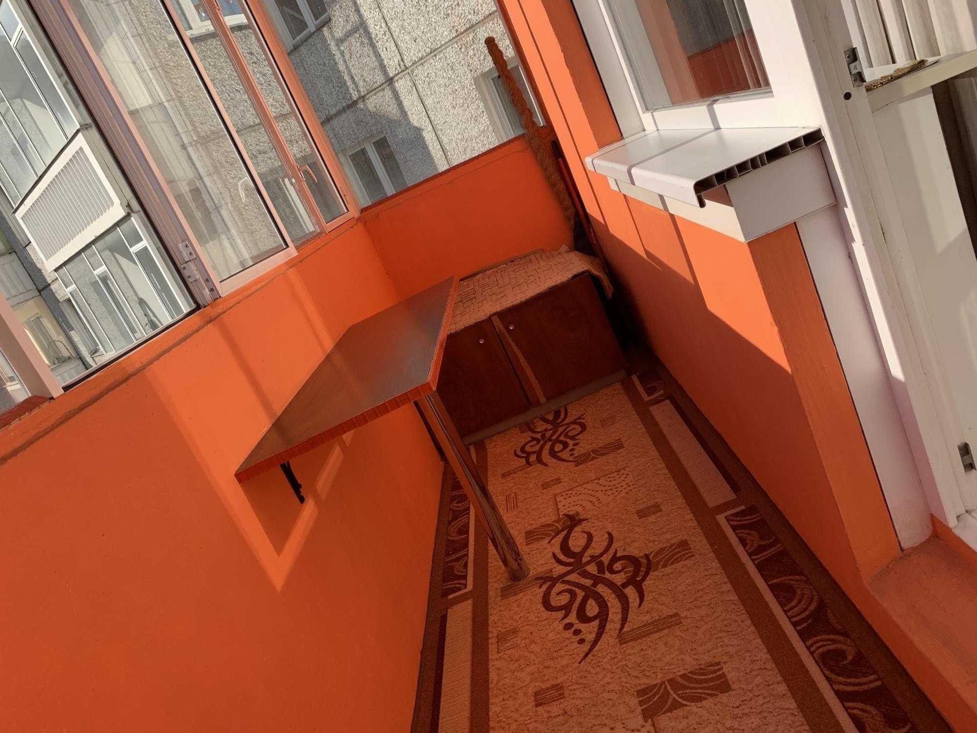 2к квартира Ботанический бульвар, 11 | 18000 | аренда в Красноярске фото 7
