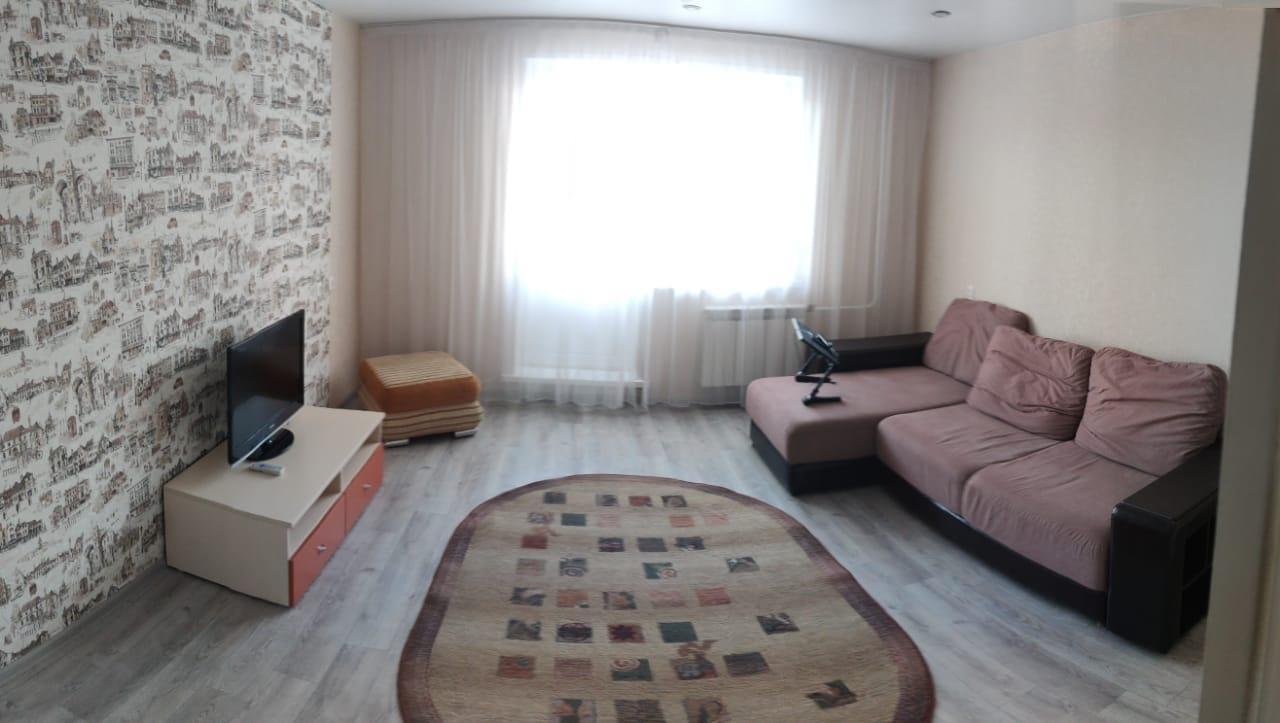 1к квартира улица Батурина, 19 | 17000 | аренда в Красноярске фото 3