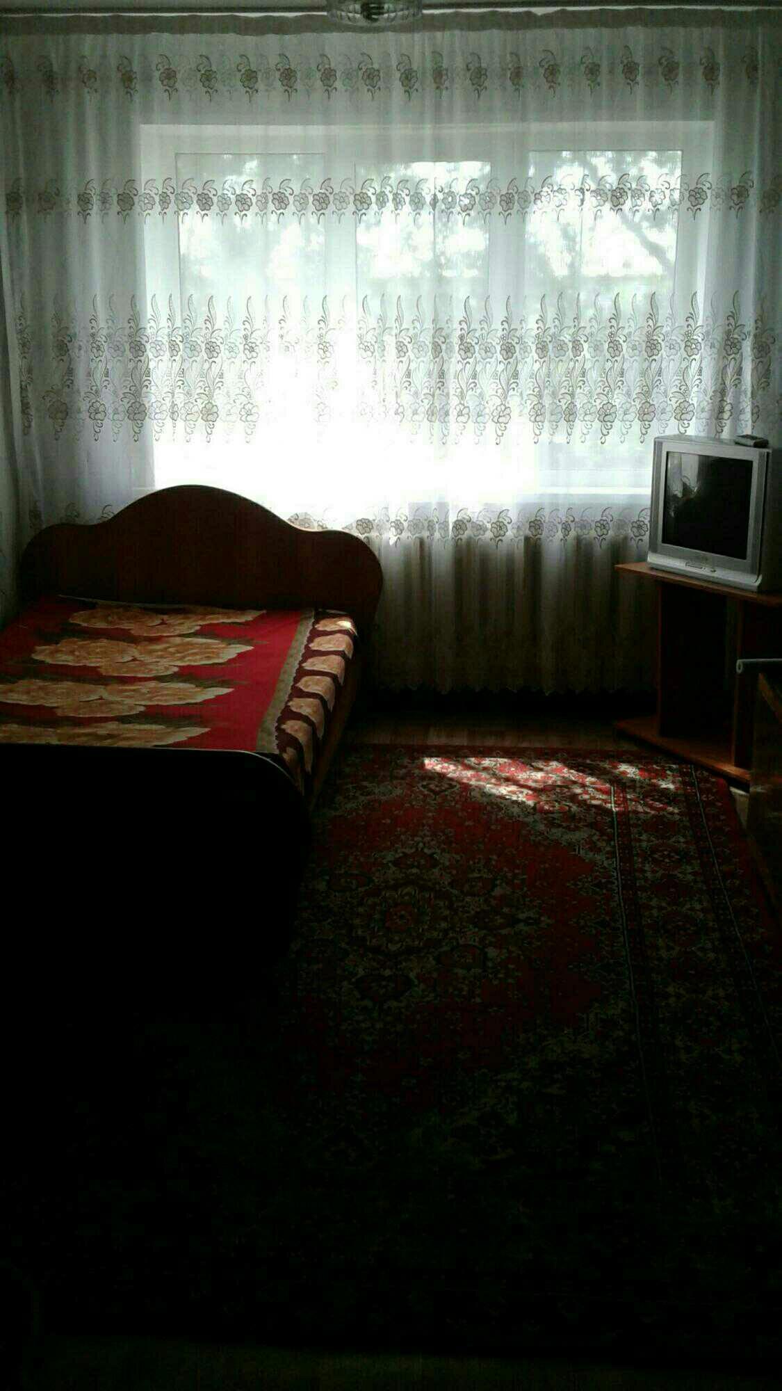 1к квартира Волжская улица, 7А | 8500 | аренда в Красноярске фото 4