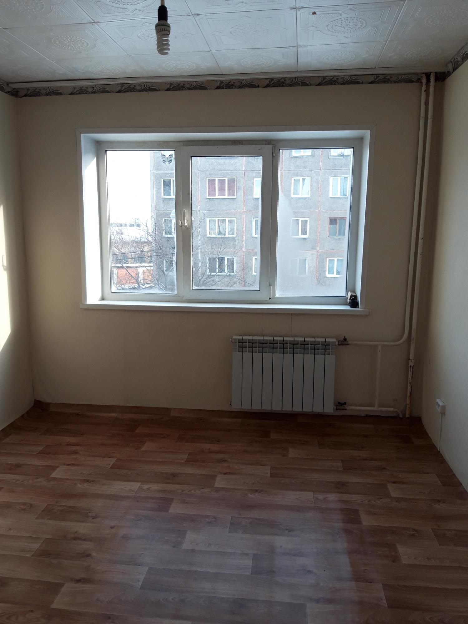 1к квартира улица Королева, 9 | 7000 | аренда в Красноярске фото 0