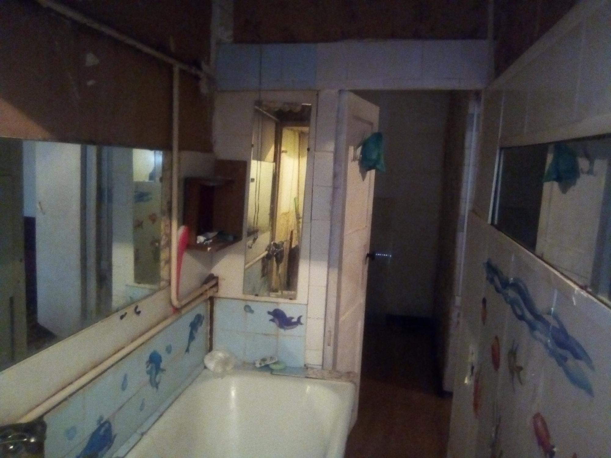 1к квартира улица Глинки, 3А | 5000 | аренда в Красноярске фото 6