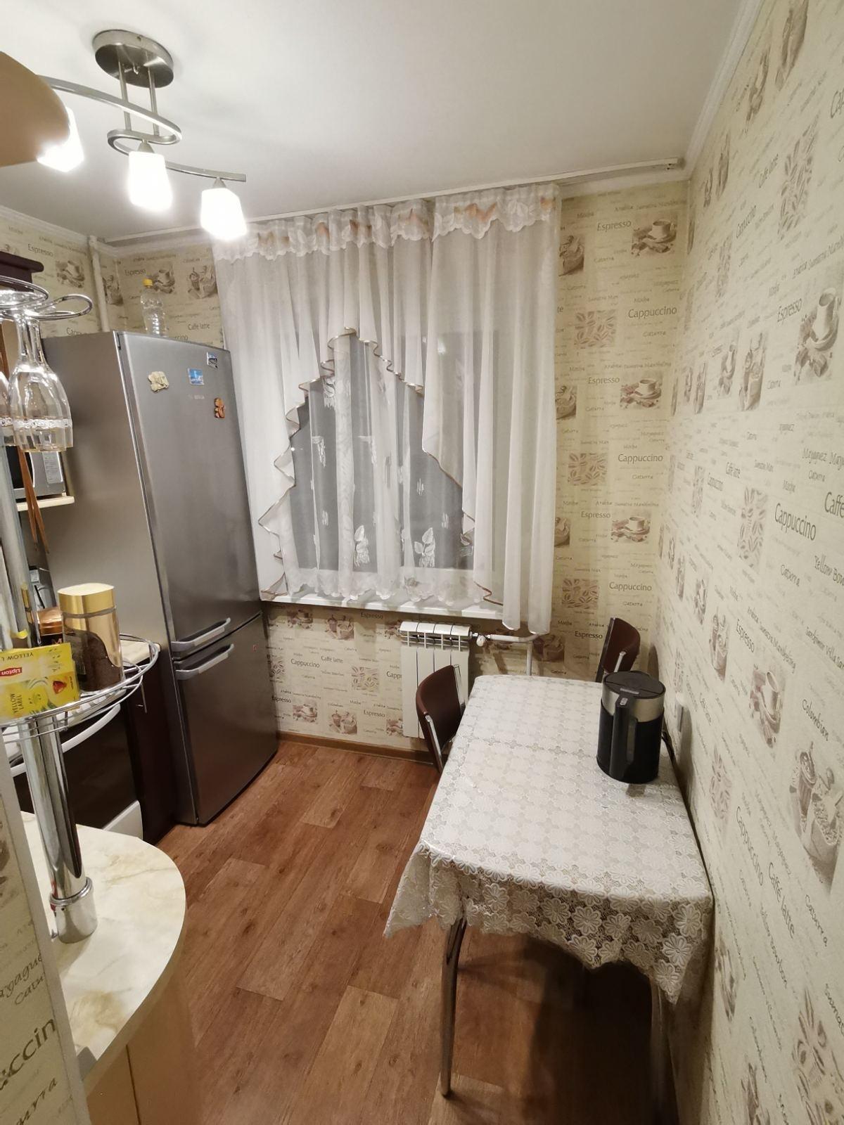 2к квартира Свердловская улица | 17000 | аренда в Красноярске фото 3
