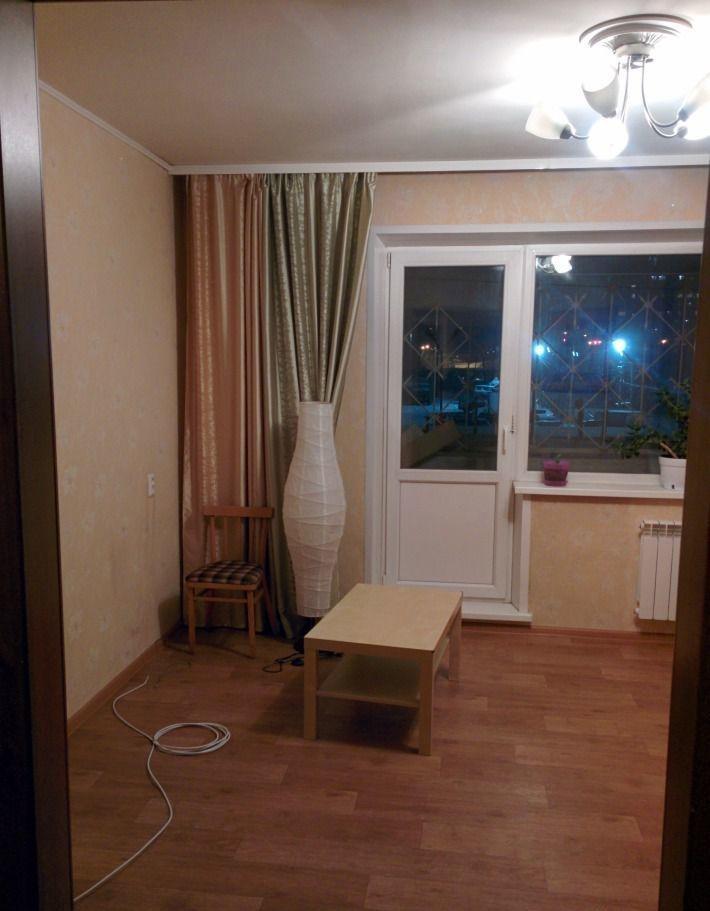 1к квартира Свободный проспект, 10 | 13500 | аренда в Красноярске фото 1