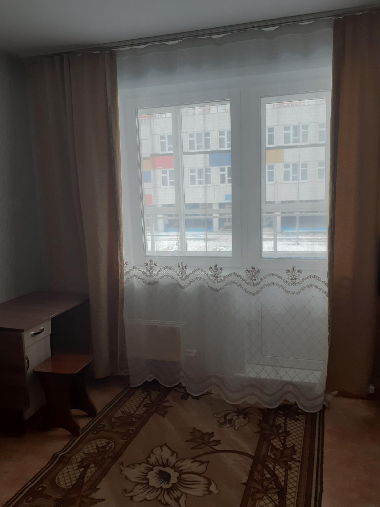 студия улица Карамзина, 8 | 13000 | аренда в Красноярске фото 1