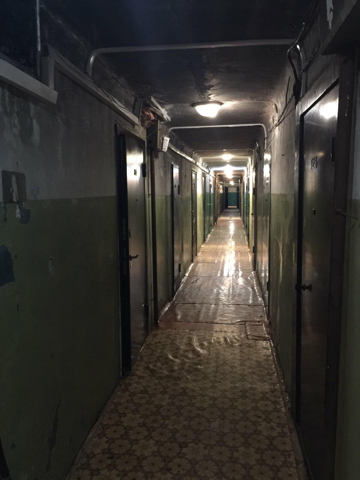 1к квартира Медицинский переулок, 18 | 8000 | аренда в Красноярске фото 14