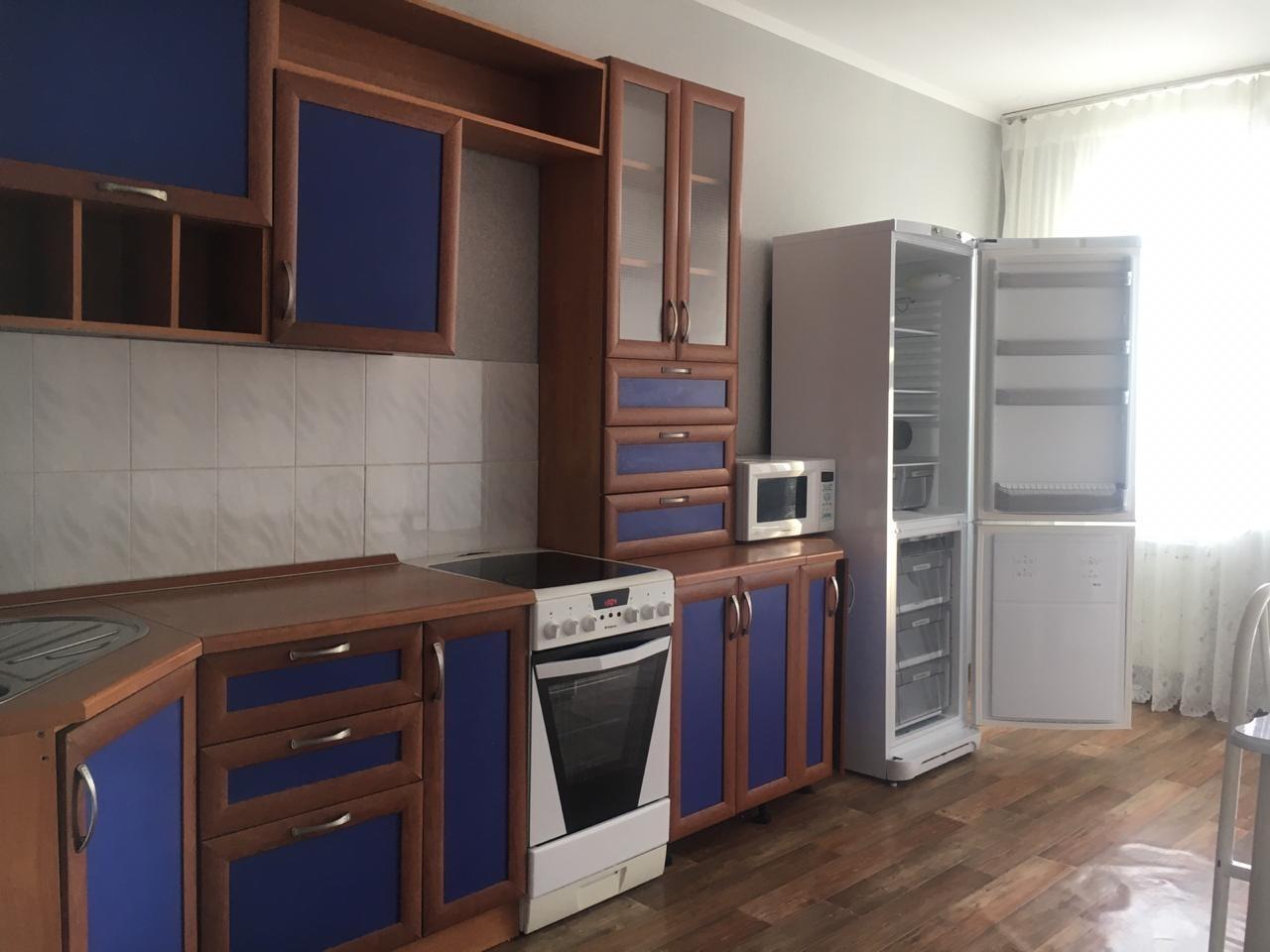 1к квартира улица Академика Киренского, 2И   18000   аренда в Красноярске фото 5