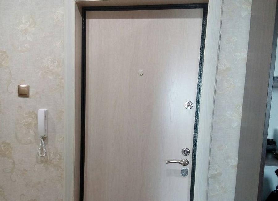 2к квартира улица Дмитрия Мартынова, 29 | 18500 | аренда в Красноярске фото 4