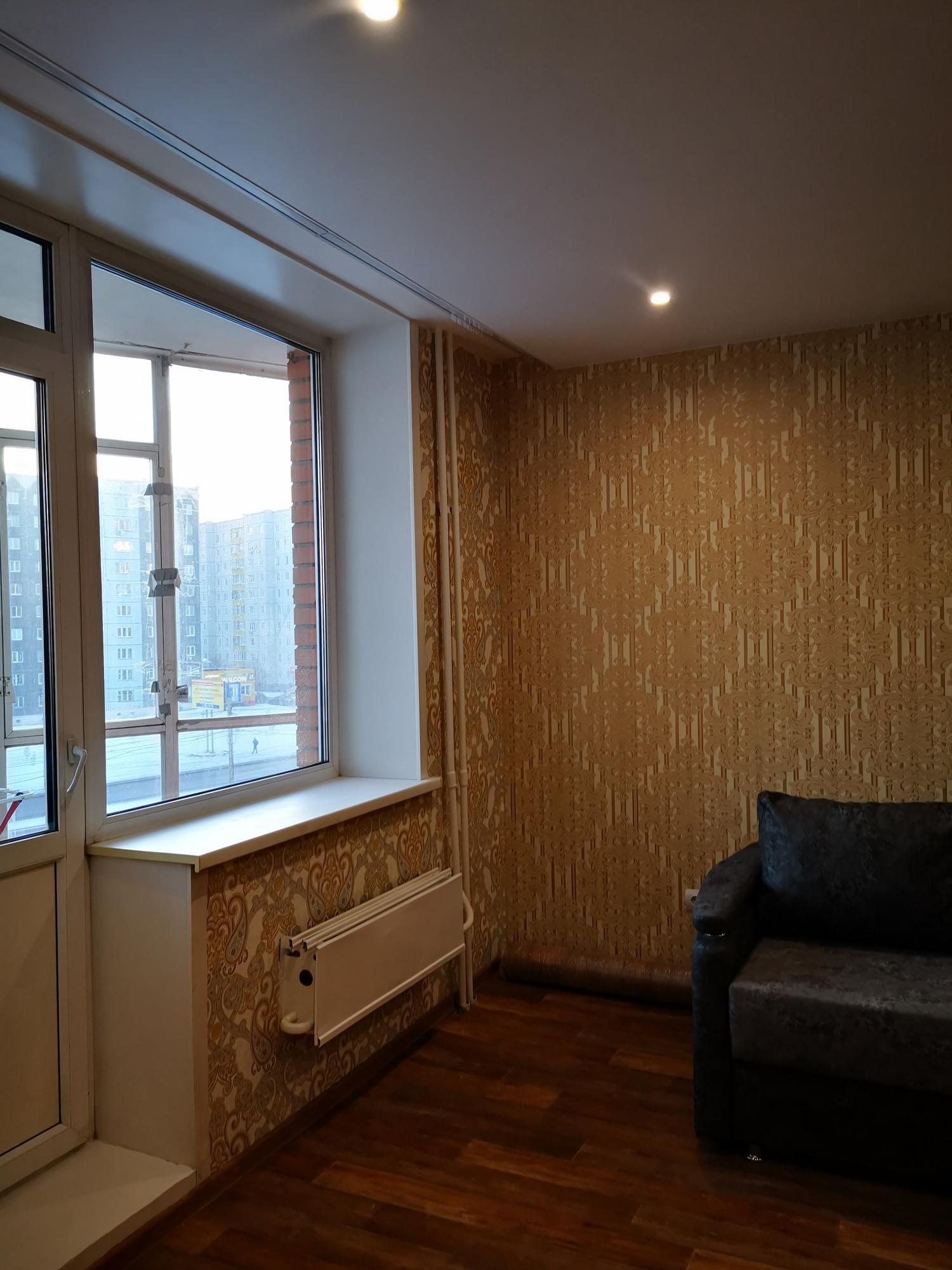 1к квартира Ястынское поле, улица Мате Залки, 37 | 16000 | аренда в Красноярске фото 13
