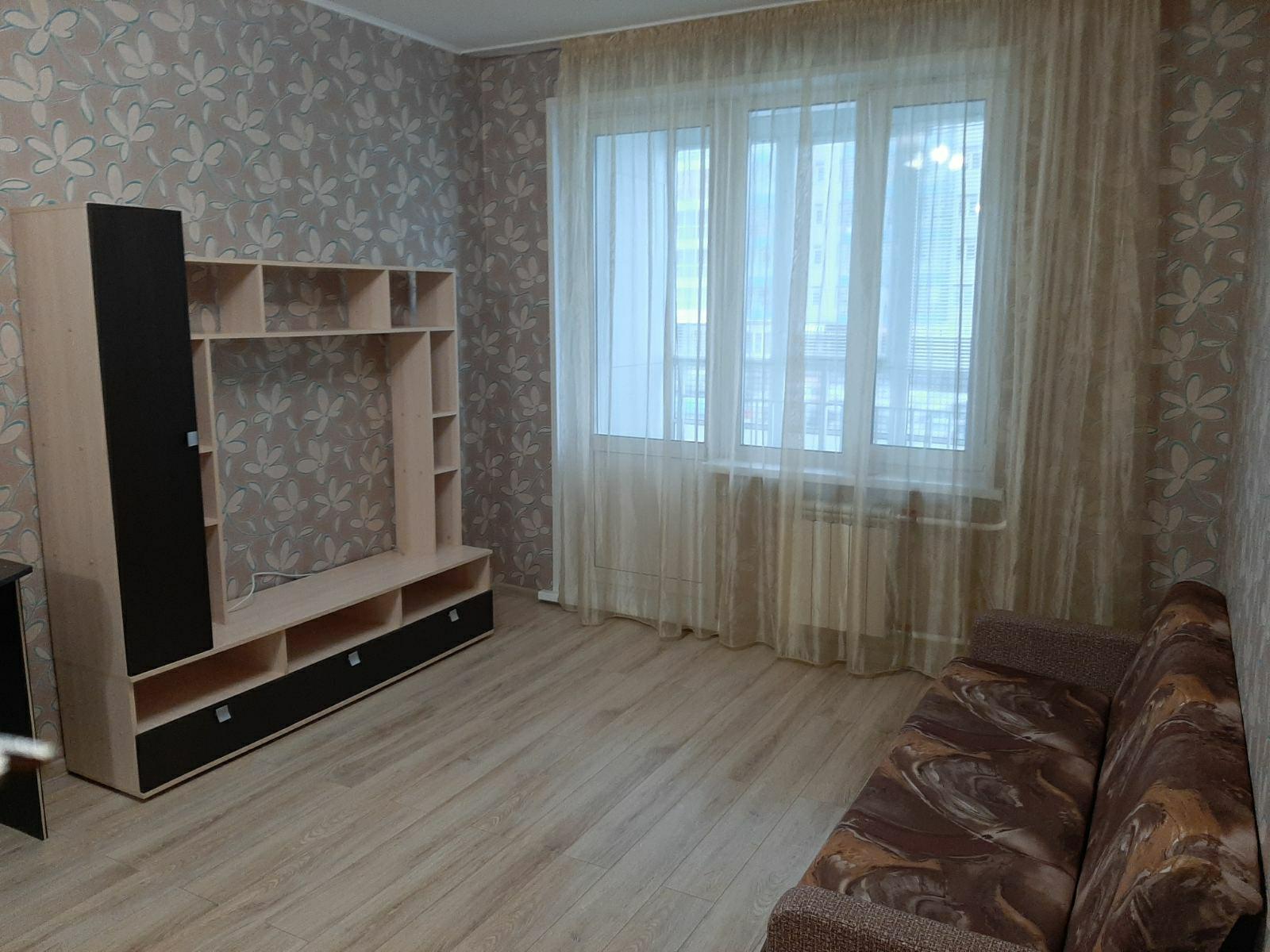 1к квартира улица Карамзина, 16 | 16000 | аренда в Красноярске фото 0