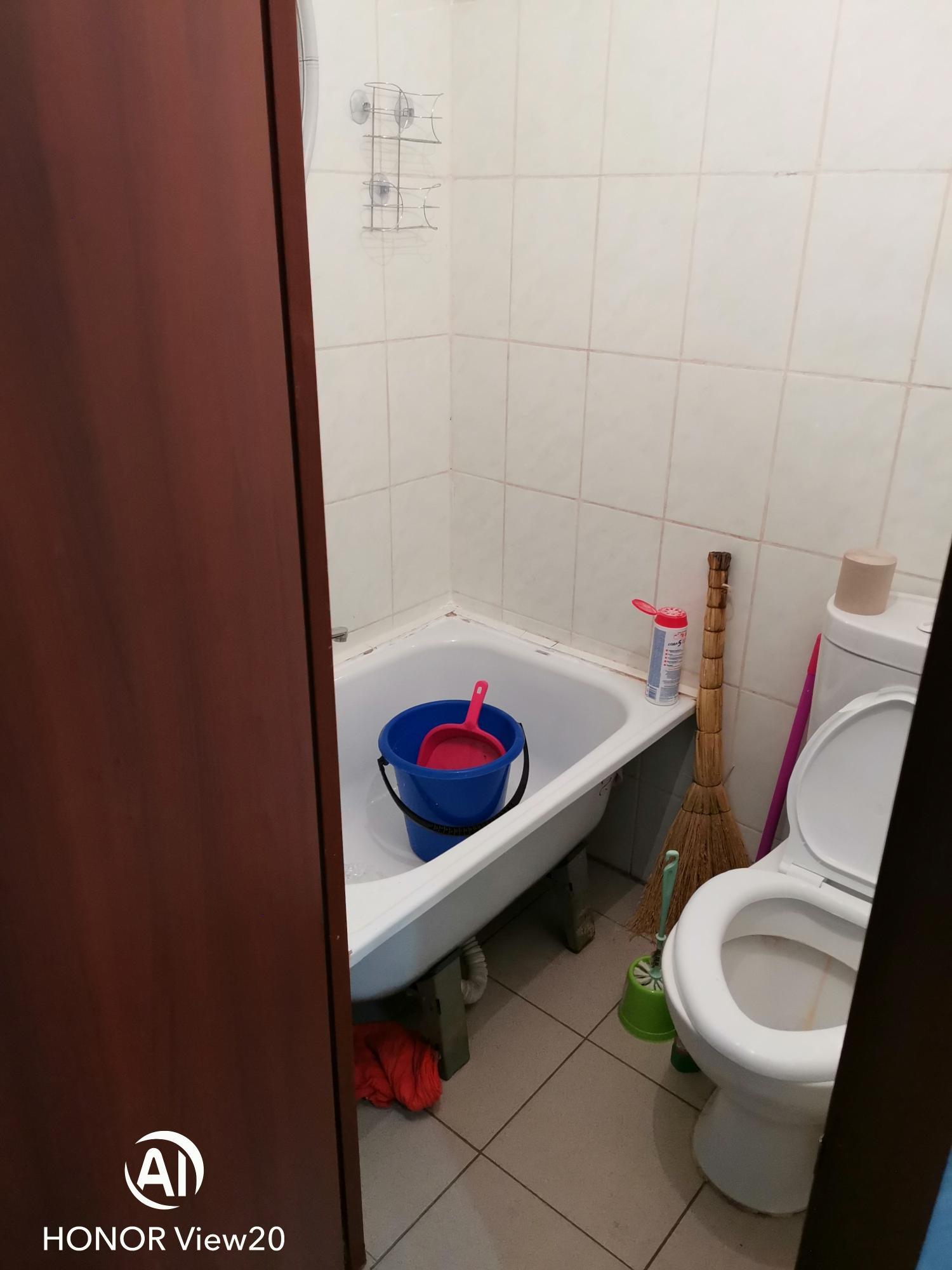1к квартира улица Мате Залки, 21   9000   аренда в Красноярске фото 8